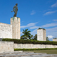 Che Guevara's Monument and Mausoleum at Santa Clara, Villa Clara, Cuba